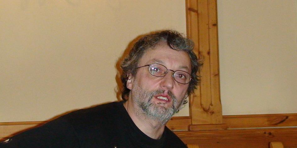 Peter Kühne